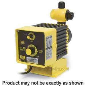 Enjoyable Lmi Chemical Metering Pump B Series Wiring 101 Archstreekradiomeanderfmnl