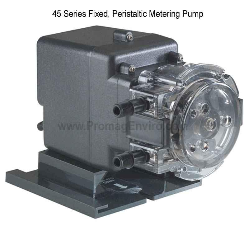 Chlorinator Pump Stenner 45mfh2a1s