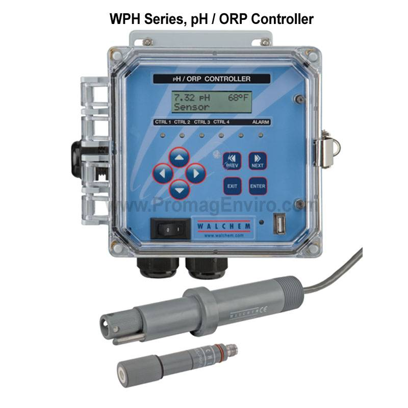 Walchem_Controllers_WPH_Series_pH_ORP_Controller_1_800x800 walchem wph wdp, ph and orp controller  at nearapp.co