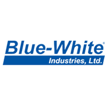 Blue-White Industries Ltd. logo