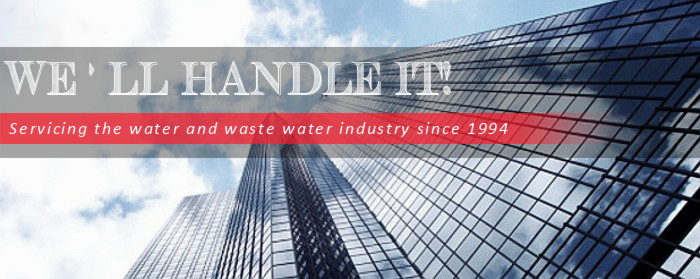 Water and Waste water industry experts since 1996
