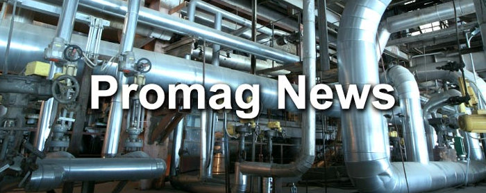 Promag Envrio News section
