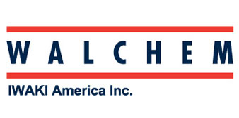 Walchem Pumps - an Iwaki America company. Made in America